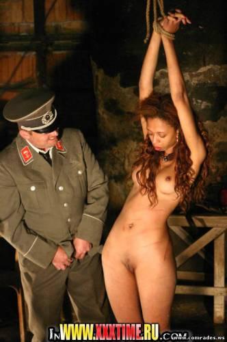 Порно шлюхи 3 рейха